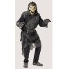 Skull Mask Costume Set Large